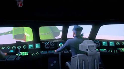 Thunderbirds Are Go!: Season 1 – Episode Chain Of Command