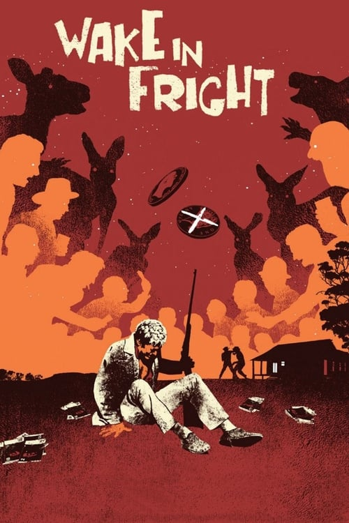 Download Wake in Fright (1971) Full Movie