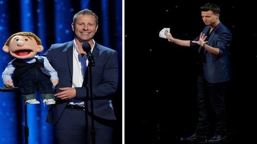 America's Got Talent: Season 11 – Épisode Live Results 1