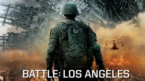 Invasion A La Tierra: Batalla Los Angeles