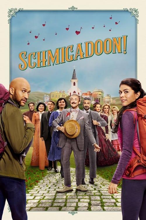 Poster von Schmigadoon!