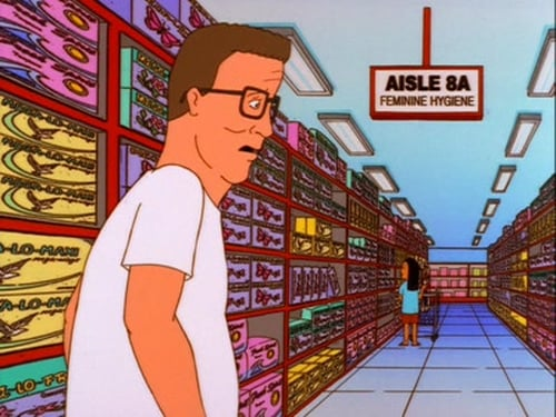 King of the Hill: Season 4 – Episod Aisle 8A
