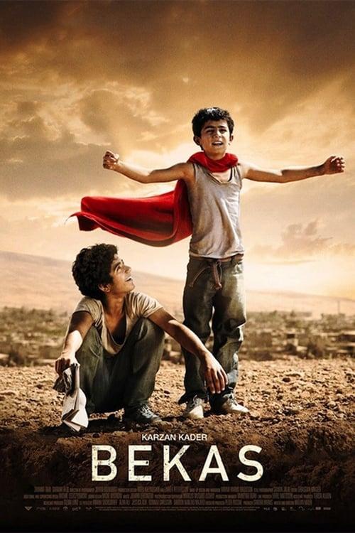 Poster von Bekas - Das Abenteuer von zwei Superhelden