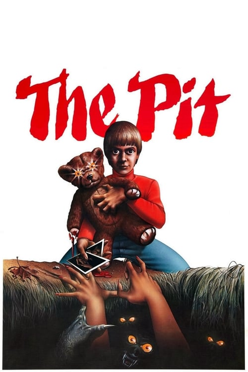 The Pit (1981) Poster