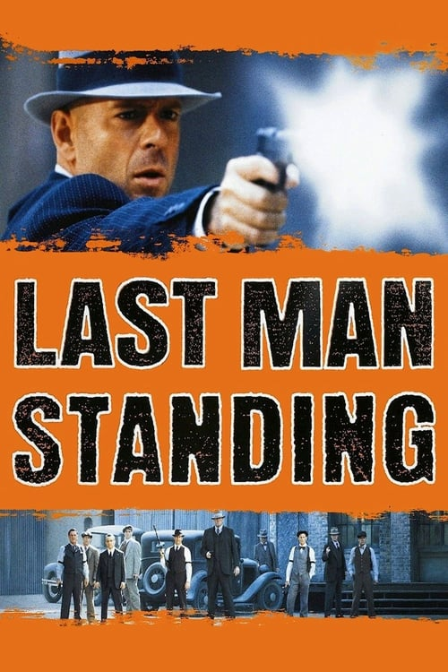 Largescale poster for Last Man Standing