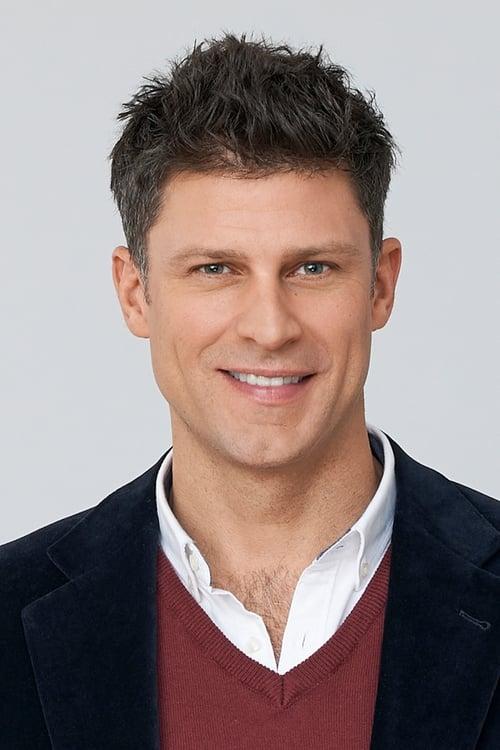 Greg Vaughan