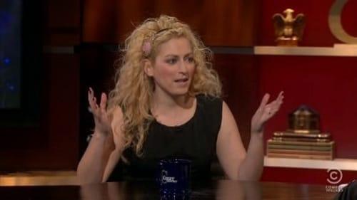 The Colbert Report: Season 7 – Episod Jane McGonigal