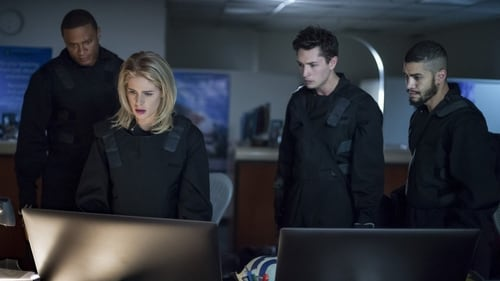 Arrow: Season 5 – Episode Vigilante