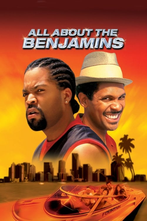 All About the Benjamins - Poster