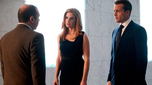 Suits: Season 7 – Episode Shame