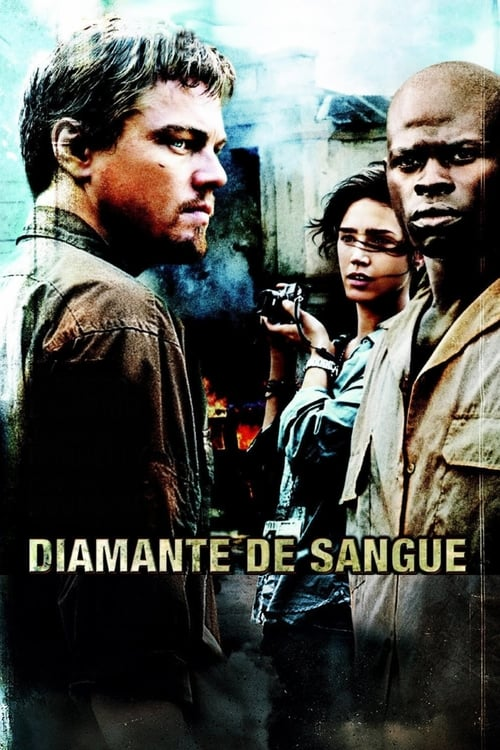 Assistir Filme Diamante de Sangue Com Legendas