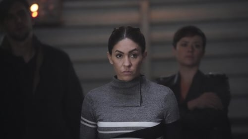 Marvel's Agents of S.H.I.E.L.D. - Season 5 - Episode 19: Option Two