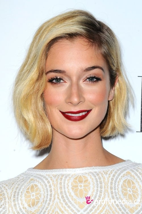 A picture of Caitlin Fitzgerald