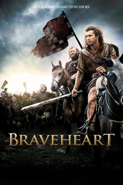 Regarder Braveheart (1995) Streaming HD FR