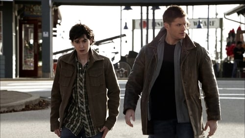 Supernatural 2009 720p Webrip: Season 5 – Episode Swap Meat