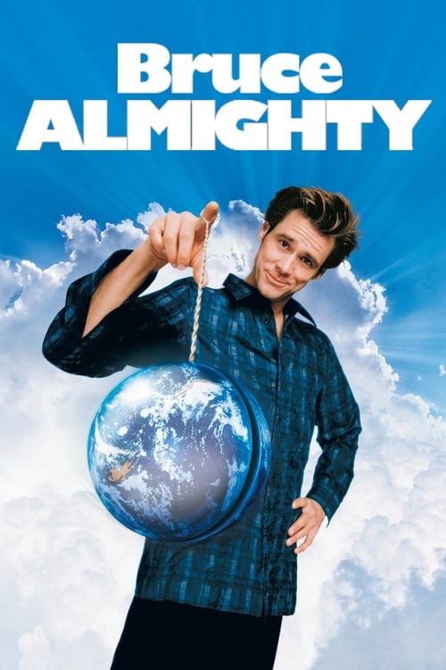 Image Bruce Almighty 2003