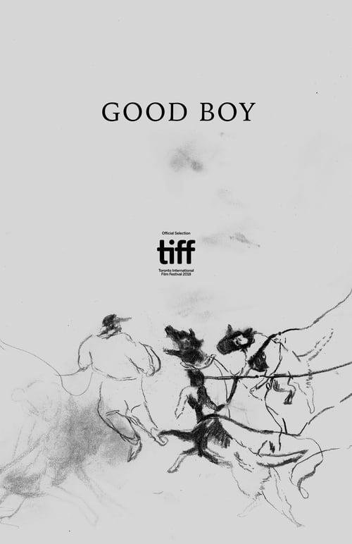 Good Boy (2018)