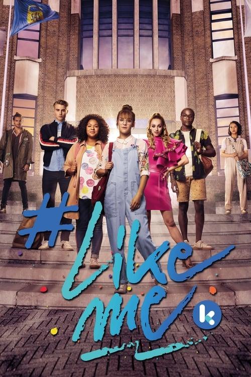 Poster von #LikeMe