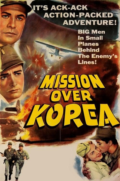Filme Mission Over Korea De Boa Qualidade Gratuitamente