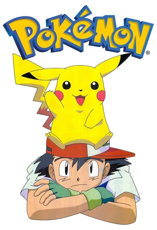 Pokémon: Specials