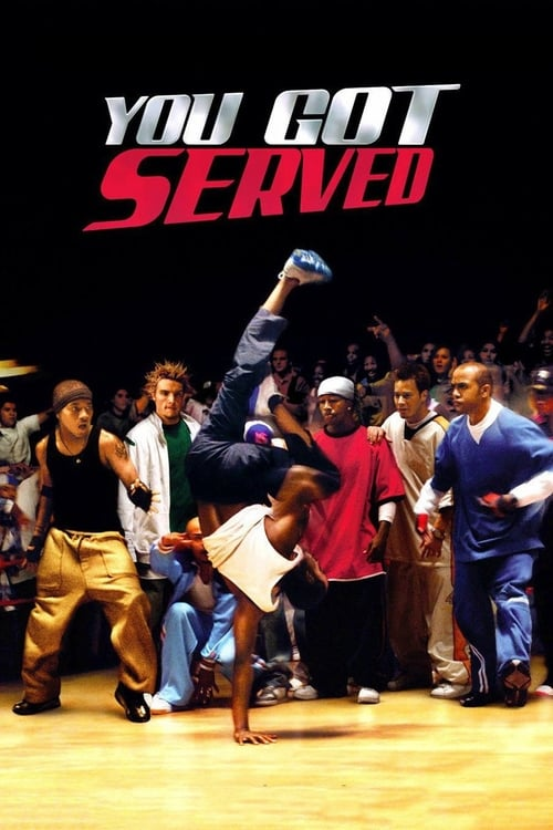 You Got Served - Poster
