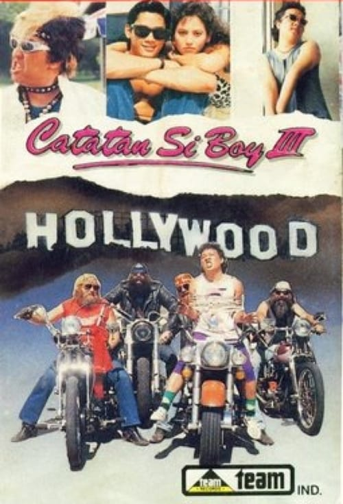 Catatan si Boy 3 (1989)