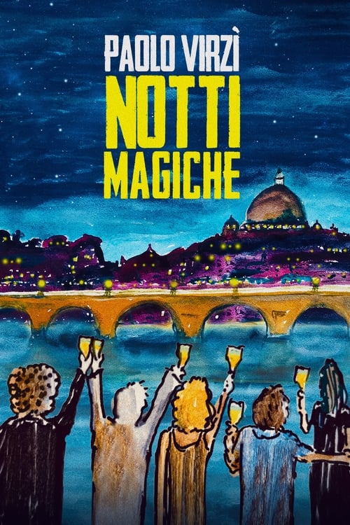 مشاهدة Notti Magiche مجانا على الانترنت
