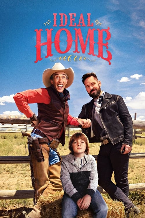 Streaming Ideal Home (2018) Full Movie