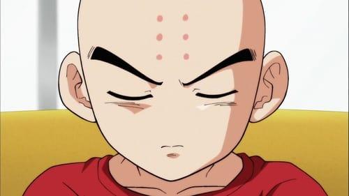 Son Goku Recruta Kuririn e a Androide No. 18!