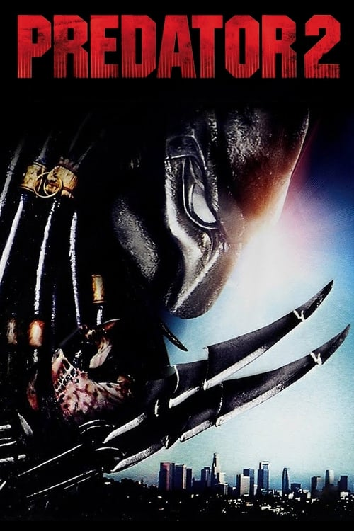 Watch Predator 2 (1990) Full Movie