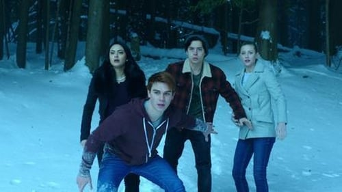 Riverdale - Season 2 - Episode 13: Chapter Twenty-Six: The Tell-Tale Heart