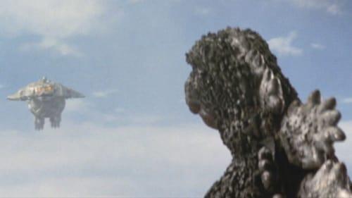Subtitles Godzilla vs. Mechagodzilla (1974) in English Free Download   720p BrRip x264