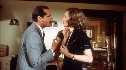 Chinatown - You get tough. You get tender. You get close to each other. Maybe you even get close to the truth. - Azwaad Movie Database