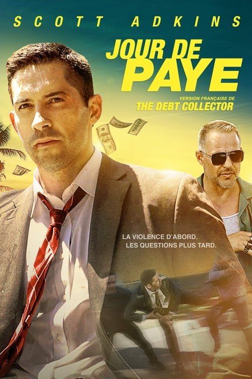 [HD] The Debt Collector (2018) film en français