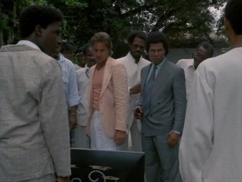 Miami Vice: Season 2 – Episode Tale of the Goat