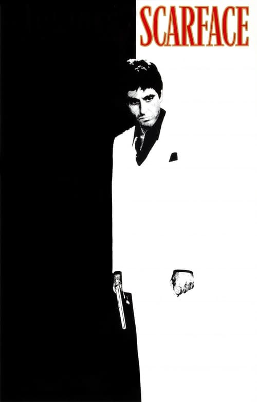 Scarface film en streaming