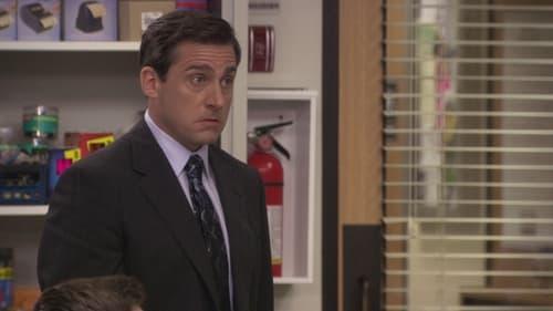 The Office - Season 6 - Episode 25: The Chump