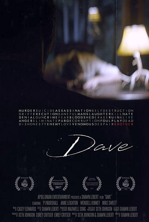 Dave (2016)