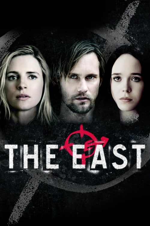 Watch The East (2013) Full Movie