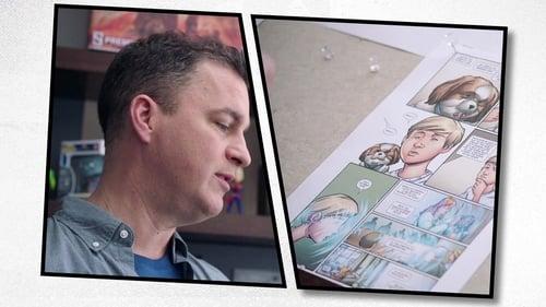 Poster della serie Marvel's Hero Project