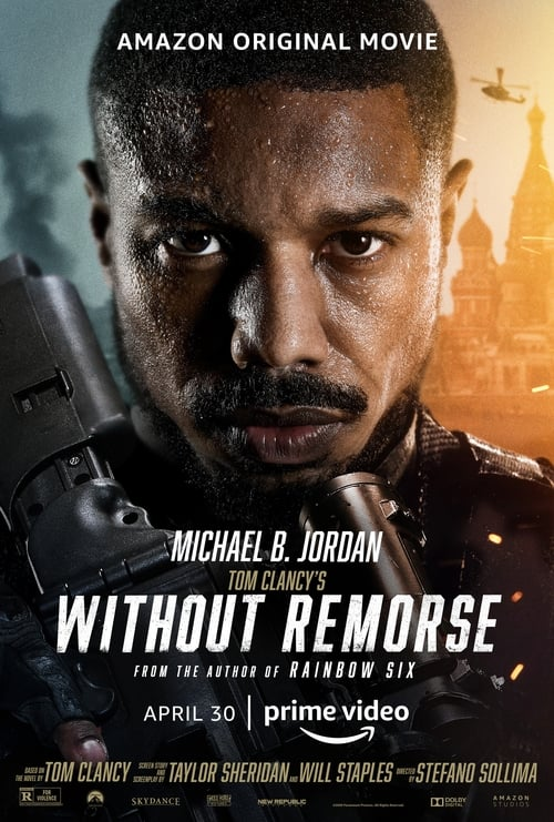 Tom Clancy's Without Remorse English Full Episodes Online Free Download