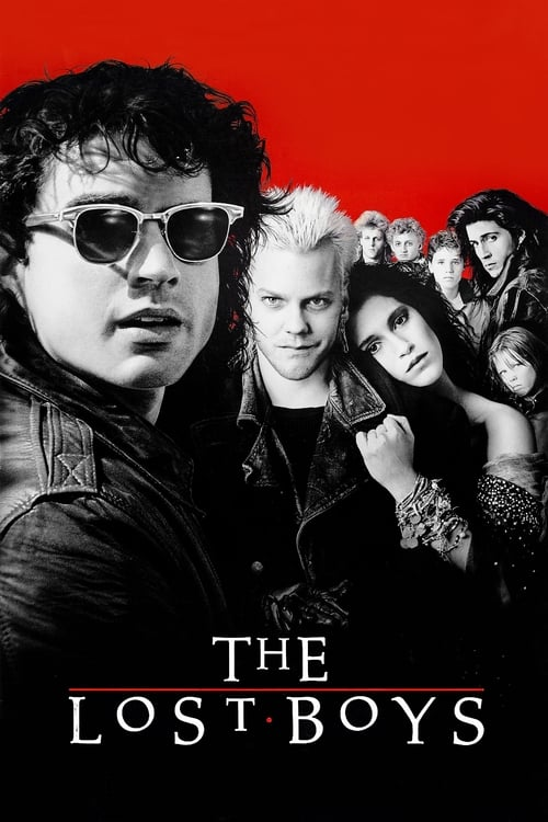 Download The Lost Boys (1987) Best Quality Movie