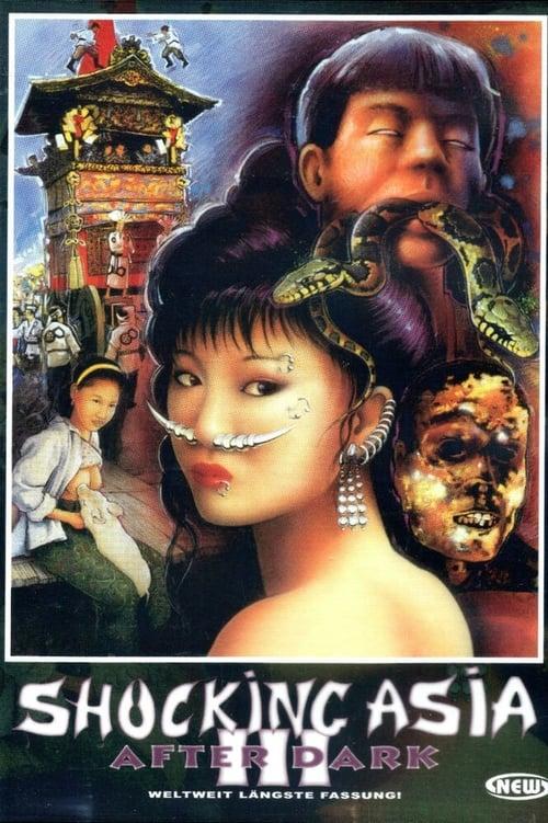 Shocking Asia III: After Dark (1995)