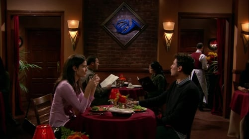 Ted Meeting Robin For The First Time ( How I Met Your Mother )