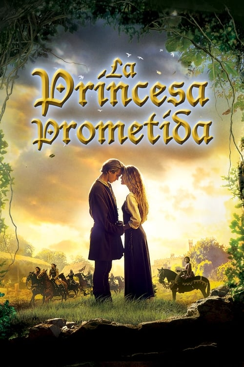 The Princess Bride Peliculas gratis