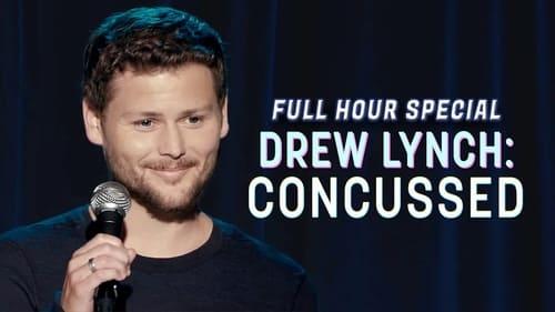 Drew Lynch: Concussed