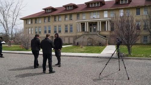 Ghost Adventures - Season 18 Episode 12 : Idaho State Tuberculosis Hospital
