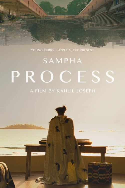 Sampha: Process (2017)