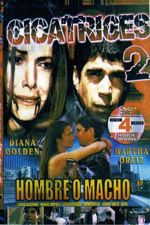 Cicatrices 2 (2007)
