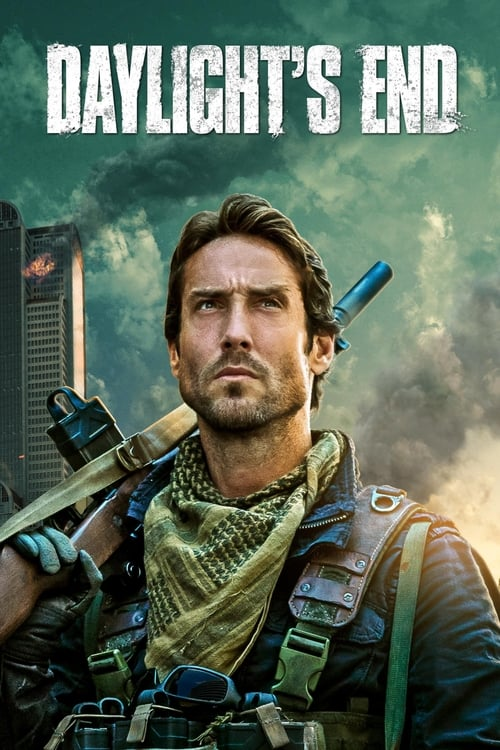 Watch Daylight's End (2016) Best Quality Movie